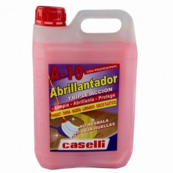 A-10 MADERA CASELLI 5 LITROS